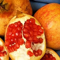 Pomegranate - Sweet