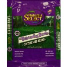 Nature's Select 002794 Bluemound Top Quality Sunny Lawn Mix - 25 lb.