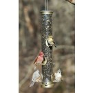 Aspects Quick-Clean Seed Large Tubular Feeder - Antique Brass