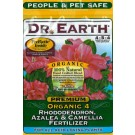 Dr. Earth Organic 4™ Rhododendron, Azalea and Camellia Fertilizer - 4 lb