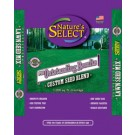 Nature's Select 100005 Low Maintenance Lawn Seed Mix - 25 lb.
