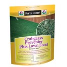 ferti lome - Crabgrass Preventer Plus Lawn Food - 20 lb