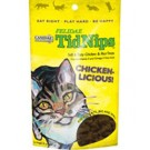 FELIDAE Tidnips Chicken/Rice Cat Treat - 3 oz.