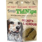 CANIDAE Tidnips Chicken/Turkey/Lamb/Fish Dog Treats - 6 oz