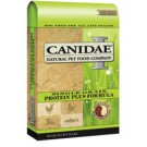 CANIDAE Single Grain Protein Plus Formula Dog Food - 5 lb.