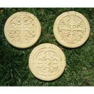 Celtic Garden Steps – Set of 3