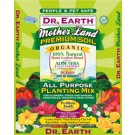 Dr. Earth Mother Land Premium Organic Soil All-Purpose Planting Mix