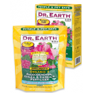 Dr. Earth Organic 4:  Acid Lovers Fertilizer Rhododendron, Azalea and Camellia 4-5-4 - 12 lb. Bag