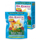 Dr. Earth Organic 9:  Fruit Tree Fertilizer 7-4-2 - 12 lb. Bag