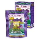 Dr. Earth Organic 2:  Starter Fertilizer 2-4-2 - 12 lb. Bag
