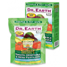 Dr. Earth Organic 5:  Tomato, Vegetable and Herb Fertilizer 5-7-3 - 25 lb. Bag