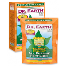 Dr. Earth Organic 7:  All Purpose Fertilizer 4-4-4 - 25 lb. Bag