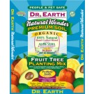 Dr. Earth Organic Natural Wonder Premium Soil Fruit Tree Planting Mix