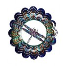Spinner - Dragonfly Kaleidoscope