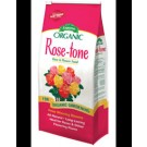 Espoma Organic RT8 8 lb. Rose-tone 4-3-2 Rose & Flower Food