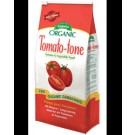 Espoma Organic TO20 20 lb. Tomato-tone 3-4-6 Tomato & Vegetable Food