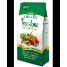 Espoma Organic TR40 40 lb. Tree-tone 6-3-2 Fruit & Shade Tree Food