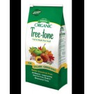 Espoma Organic TR20 20 lb. Tree-tone 6-3-2 Fruit & Shade Tree Food