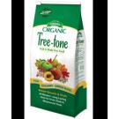 Espoma Organic TR4 4 lb. Tree-tone 6-3-2 Fruit & Shade Tree Food