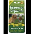 Espoma Organic-Based ELF40 40 lb. Lawn Food 18-0-3