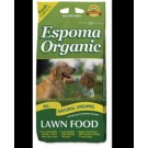 Espoma Organic-Based ELF20 20 lb. Lawn Food 18-0-3