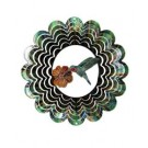 Spinner - Hummingbird Kaleidoscope