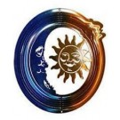 Spinner - Sun and Moon