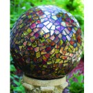 Globe - Phoenix Mosaic