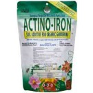 Actino-Iron - 9 oz