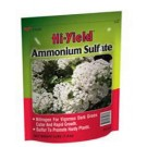 Hi-yield Ammonium Sulphate Fertilizer