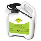 St. Gabriel Natural Organic Burnout II Weed Grass Killer - Gallon RTU