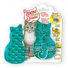 Cat Zoom Groom