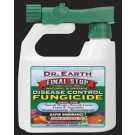 Dr. Earth Disease Control Natural and Organic Fungicide - 32 oz. RTS (Ready-To-Spray)