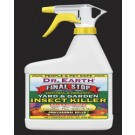 Dr. Earth Yard and Garden Insect Killer Spray - 24 oz. RTU