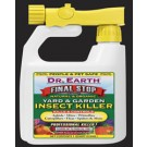 Dr. Earth Yard and Garden Insect Killer Spray - 32 oz. RTS