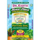Dr. Earth Premium Organic House Plant Potting Soil