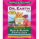 Dr. Earth Organic 8™ Bud and Bloom Booster - 4 lb