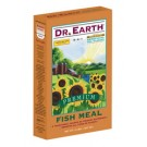 Dr. Earth Fish Bone Meal - 2.5 lb