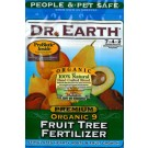 Dr. Earth Organic 9™ Fruit Tree Fertilizer - 4 lb