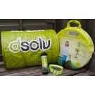 Dsolv Earth Friendly Lawn Bags - Starter Kit