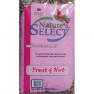 Nature's Select Wild Bird Seed Fruit & Nut Blend - 15 lb