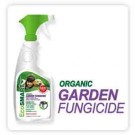 EcoSMART Organic Garden Fungicide - 24 oz. Spray Bottle