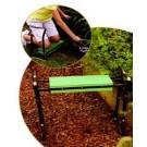 Folding Garden Kneeler/Gardening Seat