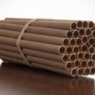 Easy-Tear Tubes for Mason Bees 40