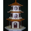 Home Bazaar - Pagoda Bird House