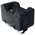 Booster Car Seat - Black - Small