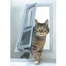 Ideal Pet Doors Pet Screen Passage - Small