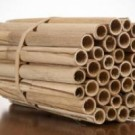Reed Tubes for Mason Bees 40