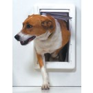 Ideal Pet Doors Ruff Weather Pet Door - Medium