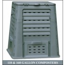 ThermoQuick® Compost Bin – 160 gallon